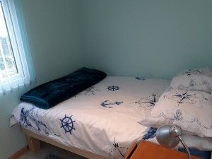 Westhill bedroom 1